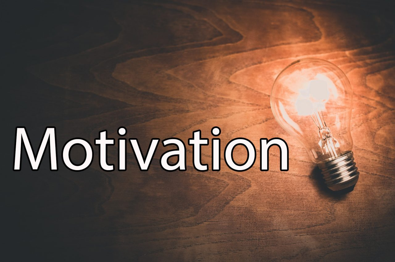 Motivation – das Mysterium