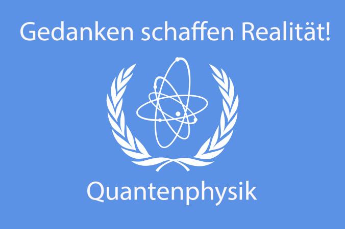 Quantenphysik - Realität