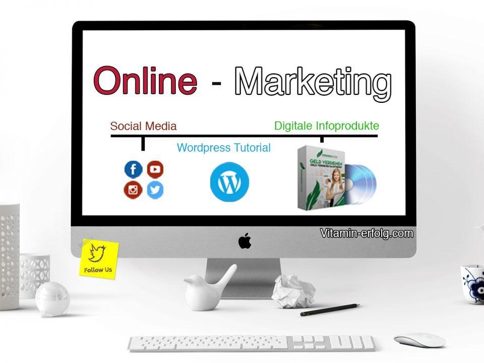 Mit deiner Webseite Geld verdienen!