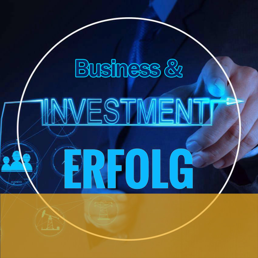 investmenterfolg & Business Kopie