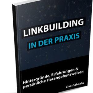 Backlinks aufbauen - Claas Schaefer