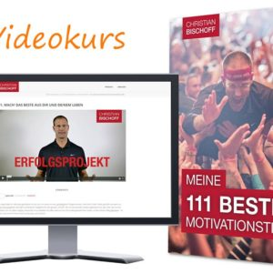 111 Motivationstipps Videokurs Christian Bischoff