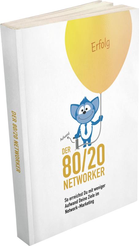 Der-80-20-Networker kostenlos - Alexander Riedl