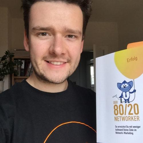mpfehlung der 80 20 Networker vitaminerfolg