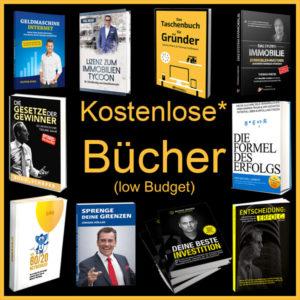 Kostenlose Bücher