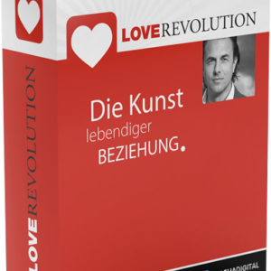 Loverrevolution - Beziehungstipps