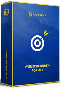 Wunschkunden-Formel - Zielgruppe richtig definieren - Erfolgsshop Vitaminerfolg