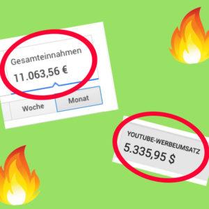 Youtube 2.0 - Nachweise