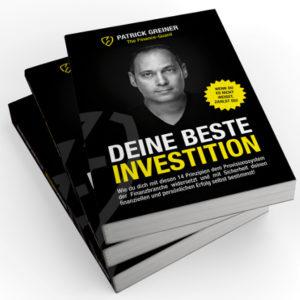 investieren lernen - Deine Beste Investition