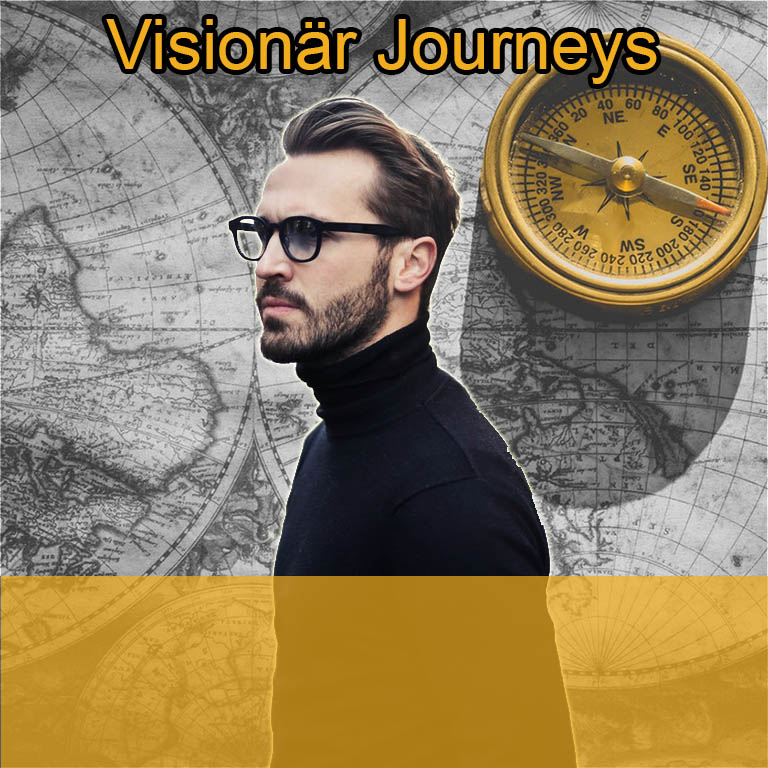 Visionär Journey - vitaminerfolg