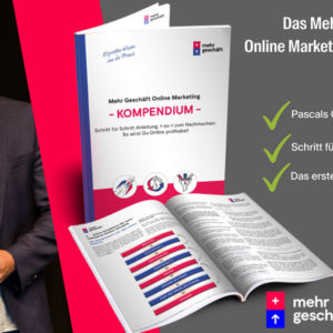 Online Marketing Kompendium kostenlos