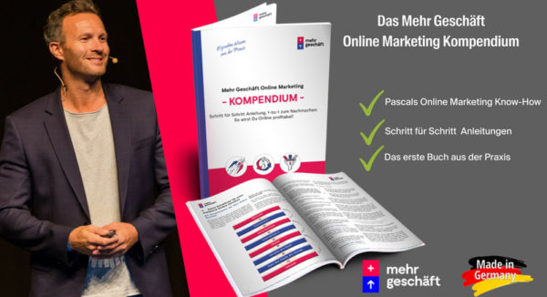 Online Marketing Kompendium kostenlos