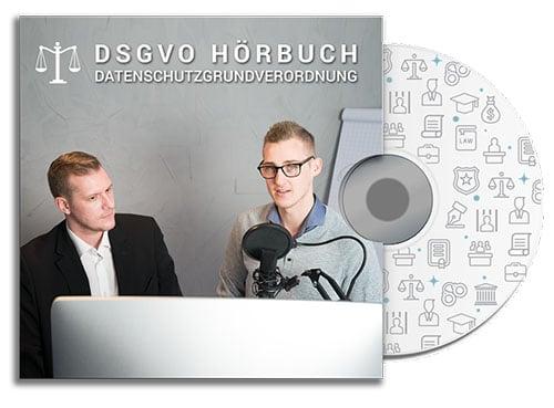 DSGVO Hörbuch