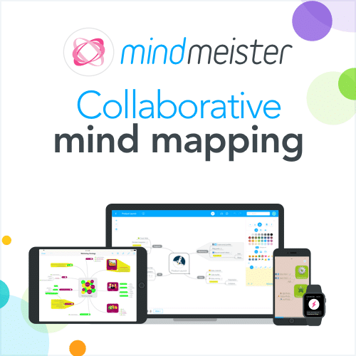 Mindmeister Mindmapping organisation