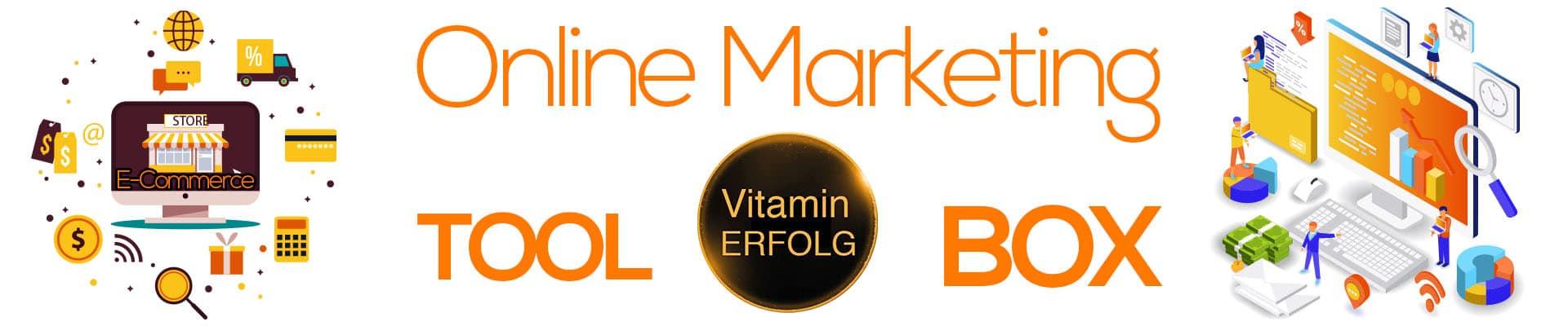 Toolbox Header Vitaminerfolg Blog