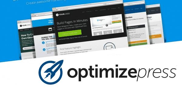 optimizepress Landingpages