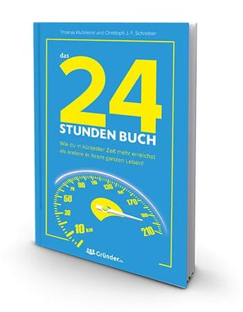Das 24 Stunden Buch kostenlos
