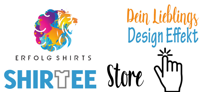 Shirtee Erfolgshirts