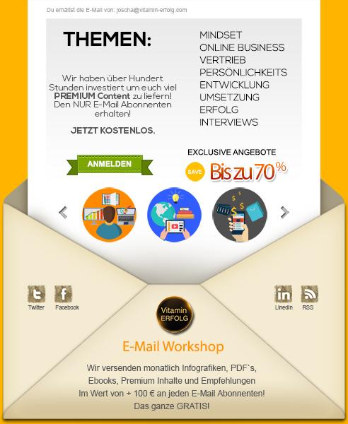 E-Mail Workshop Mockup1