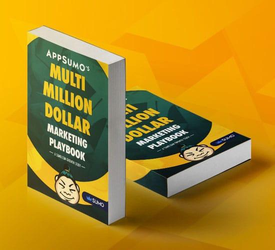 Multi Million Dollar Playbook - Appsumo