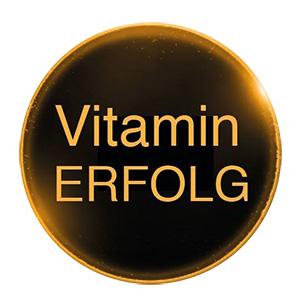 Vitaminerfolg Logo ohne Rand