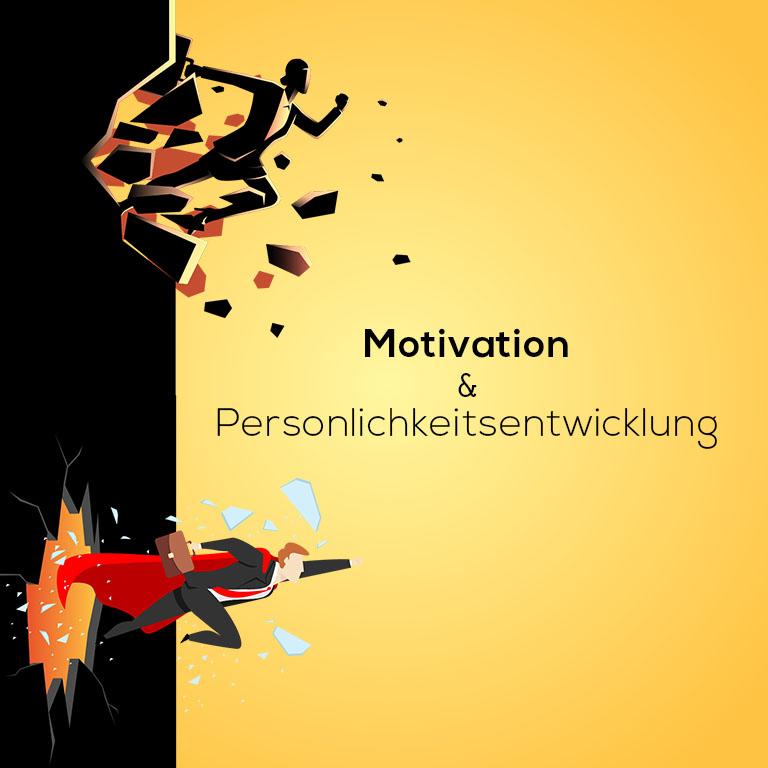 Motivation Vitaminerfolg