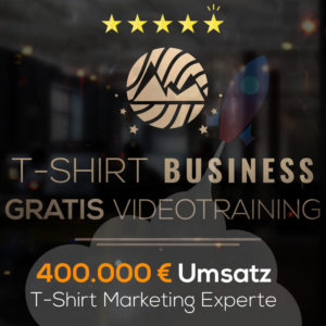 Spreadshirt Partner