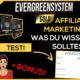 Evergreensystem Gold Erfahrungen Said Shiripour